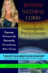 1st Book in Dr. Aurore's series-heal all chronic disease; autism, diabetes and more! Amazing DIY therapies!