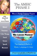Music and Foreign Language Program