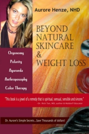 Beyond Natural SKincare & Weightloss