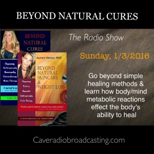 Beyond Natural Cures the Books
