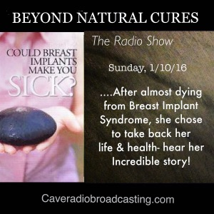 Breast implant syndrome