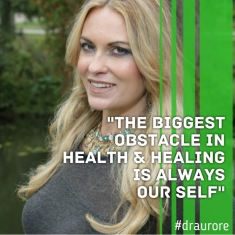 body mind natural health by Dr. Aurore